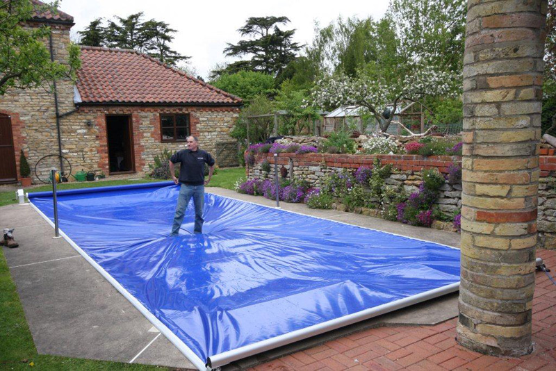 best pool covers uk