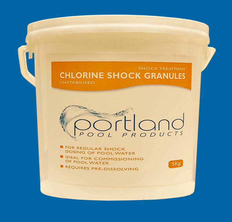 Swimming Pool And Hot Tub Chemicals Portland Pool Products