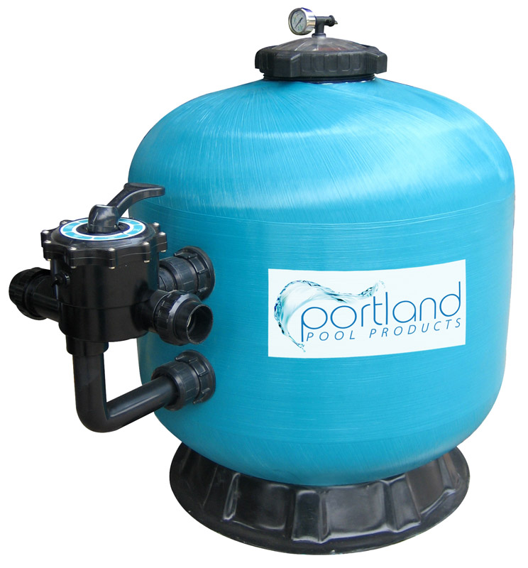 Swimming Pool Filters : Swimming pool sand filters portland products