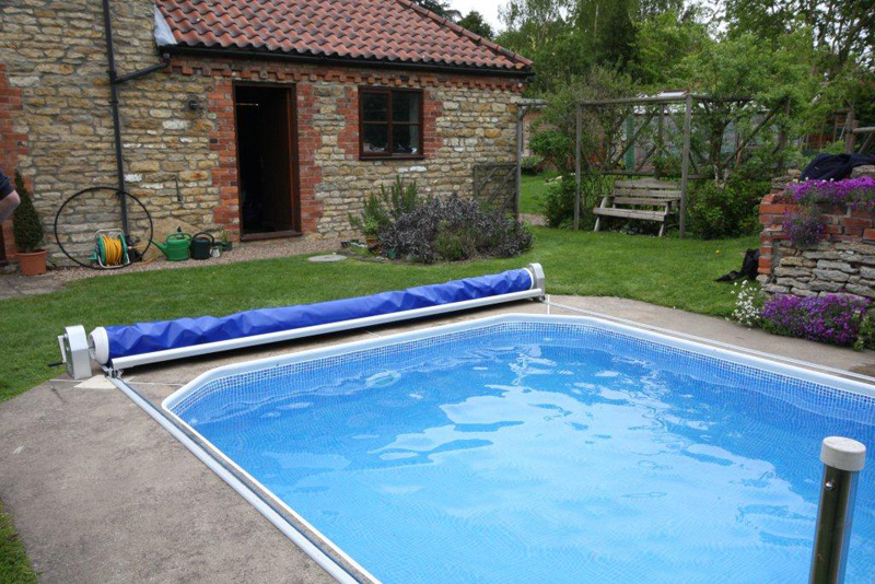 Portland Pool Products Safety Cover System Portland Pool Products